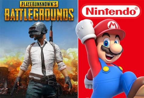 pubg ps4 pubg comes to nintendo before ps4 and xbox one but there
