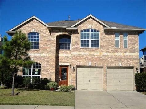 houston texas houses for sale 16946 langham heights ln houston texas 77084 foreclosed home information