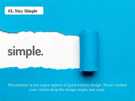 homepage web design tips website design ideas to draw more traffic in 2015