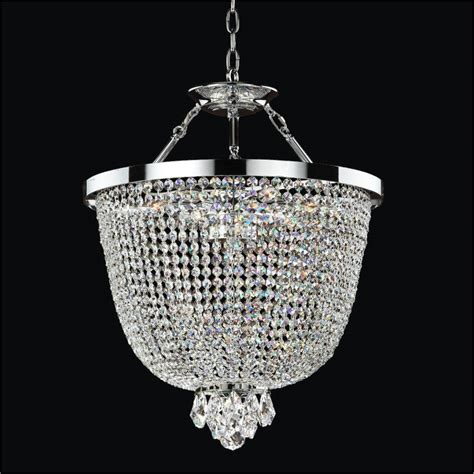 Chandeliers Flush Mount Semi Flush Mount Chandelier Modern Time 603 Glow Lighting