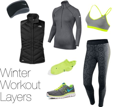 Workout Wardrobe healthylifestyle2015