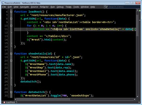 theme editor netbeans the complete guide to tuning the appearance of netbeans