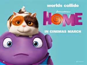 dreamworks home home a brand new animation from dreamworks animation