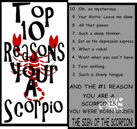 scorpio astrology photo 18566489 fanpop
