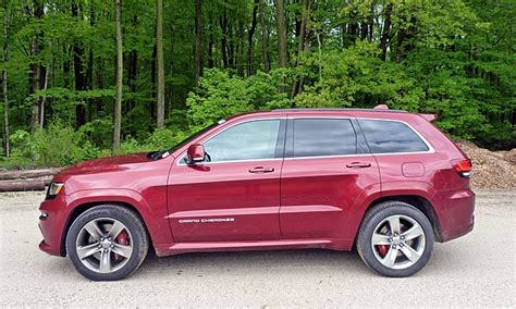 Best Tires For Jeep Grand 2011 Jeep Grand Photos Jeep Grand Srt Side View