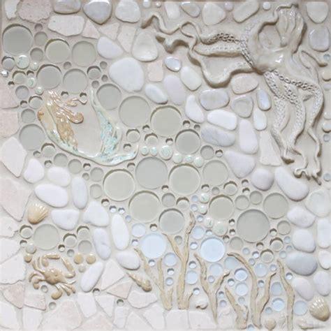 nautical tiles for bathroom nautical tiles for your beach house custom borders