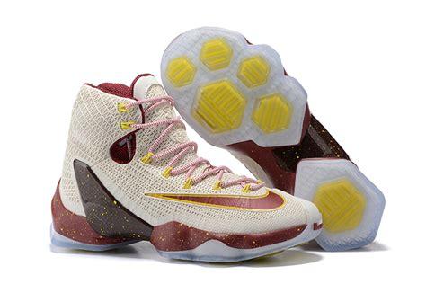 13 basketball shoes men s basketball shoes nike lebron 13 xiii elite