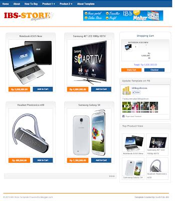 template toko online gratis 2014 download template gratis toko online blogspot