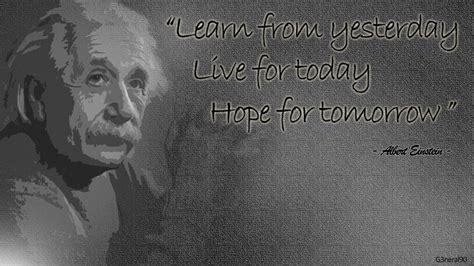 Einstein Inspirational Quotes Wallpapers New - white quotes albert einstein wallpaper 1920x1080