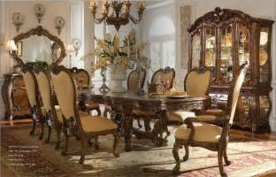 Nice Dining Rooms by Fine Dining Furniture Submited Images