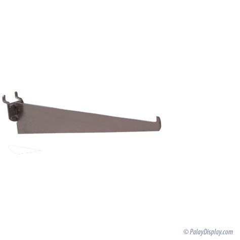 pegboard shelf bracket 10 quot gondola hardware