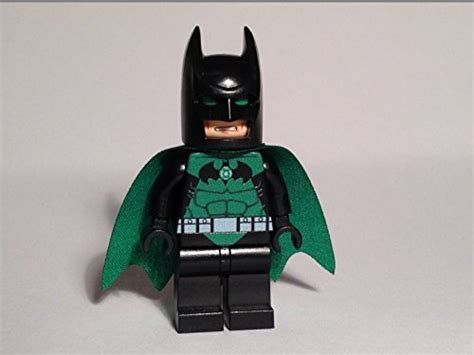 with lego dc heroes design
