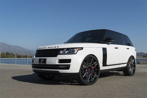 land rover white black rims range rover gallery galleryimage co