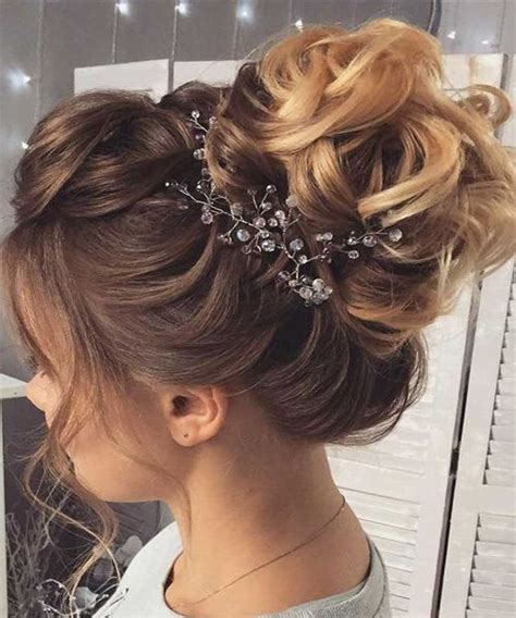 easy prom hairstyles for the year 2018 chunk of style