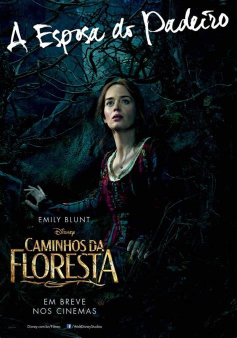 film into the woods adalah 魔法黑森林 觸電網 電影情報一網打盡
