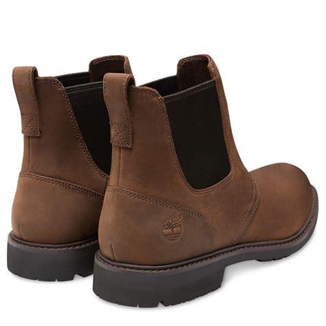 timberland earthkeepers stormbuck chelsea boots s