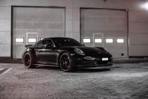 Performance Porsche Pp Performance Tuned Porsche 991 Turbo Does 1 4 Mile In 9
