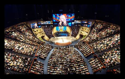 lakewood church joel osteen