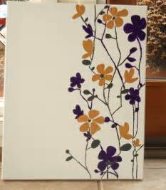 Paint Idea by Diy Easy Canvas Painting Ideas For Home