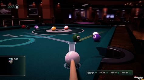 Ps4 Pool check out pool s shiny balls in gaming age
