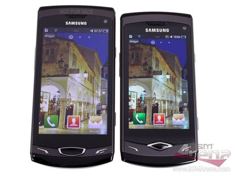 Hp Samsung S8530 Wave 2 samsung wave s8500 official thread v2