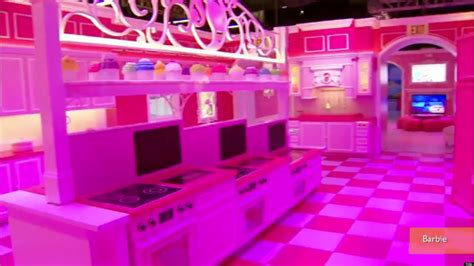 barbie dream house sawgrass barbie dream house experience opens at sunrise sawgrass