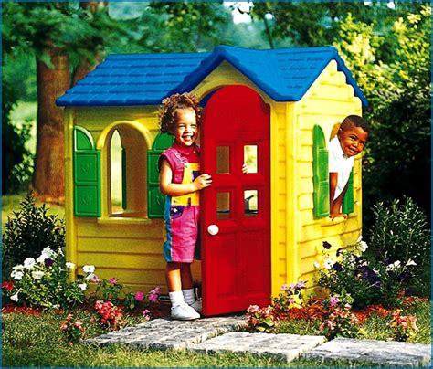 casette in plastica da giardino per bambini casette per bambini in plastica utilizzo domestico ma non