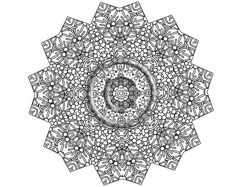 intricate coloring book pages intricate coloring pages bestofcoloring com
