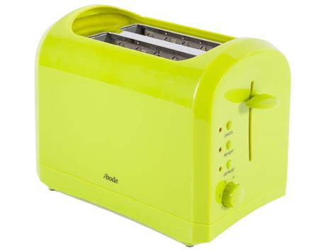 Green Toaster Lime Green Abode Electric Cordless 1 7l Kettle 2 Slice