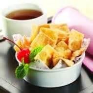 Kripik Ubi Aneka Rasa Stella resep keripik udang bawang cara resep