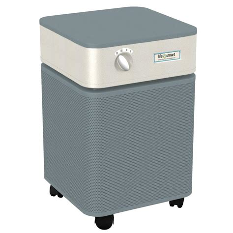 air purifier large room lifesmart large room antibacterial grade air purifier with filter mcap0004us the