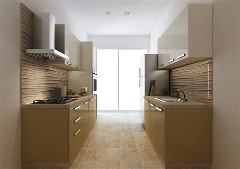 Parallel Kitchen Design Best Parallel Kitchen Wold Class Service At Most