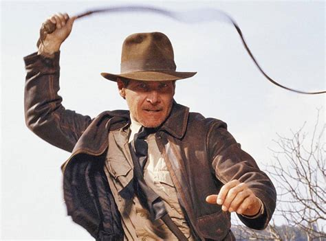 new harrison ford harrison ford returning for indiana jones in 2019 e