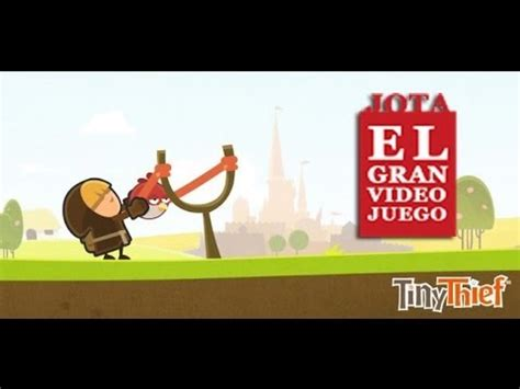 "tiny thief  ""un rescate real"" youtube"