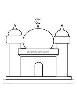 gambar masjid alqur anmulia