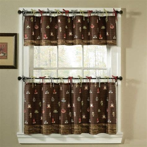 Chef Kitchen Curtains 18 Best Images About Kitchen Curtain On Chef Kitchen Decor Curtains Drapes And