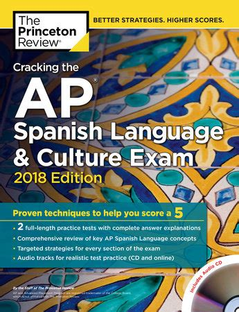 cracking the ap statistics 2018 edition proven techniques to help you score a 5 college test preparation cracking the ap language culture with audio