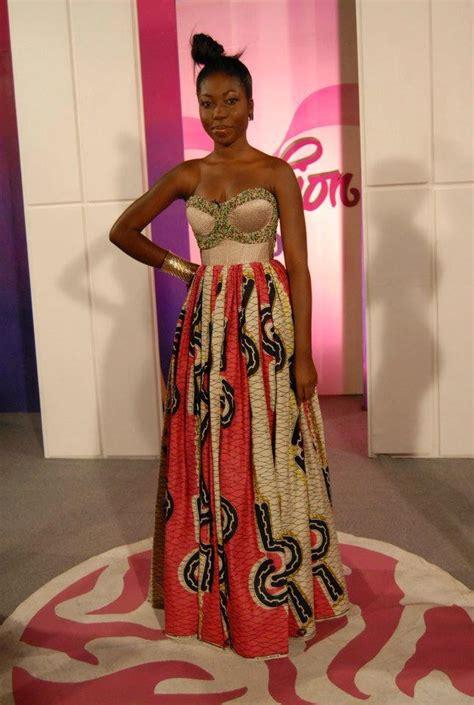 african pattern dress tumblr african pattern dress african fashion love pinterest