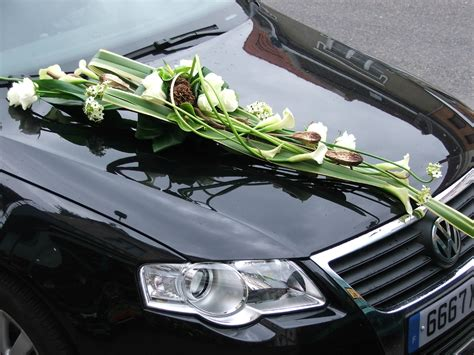 ventouse mariage voiture