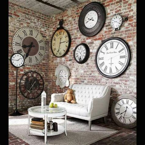 wall clock ideas 25 best ideas about large wall clocks on pinterest big