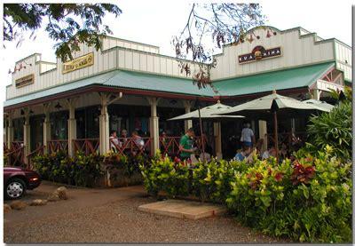 cheap hawaiian restaurants kua aina burgers
