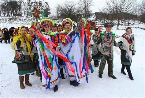 ukrainian new year ukrainian new year malanka ukrainian