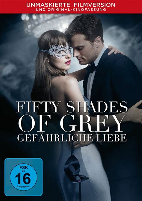 kritiken zum film fifty shades of grey fifty shades of grey 2 gef 228 hrliche liebe dvd oder blu