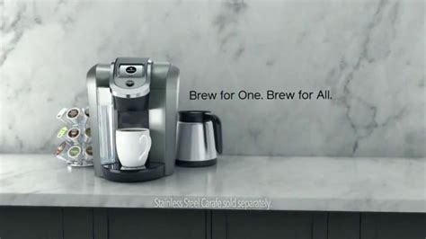 keurig commercial actress keurig 2 0 tv commercial family ispot tv