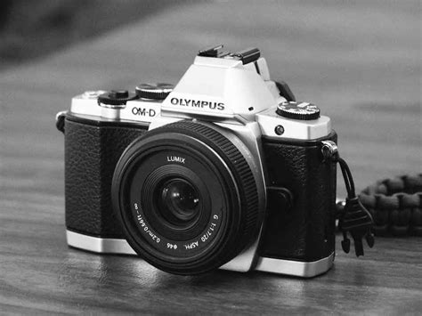 Kamera Mirrorless Olympus Om D Em5 olympus e m5 replacement rumored to be announced in early