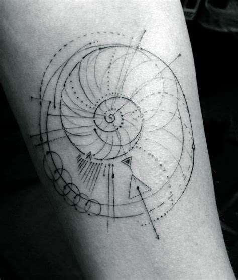 geometric tattoo woo geometric tattoo by dr woo tattoomagz