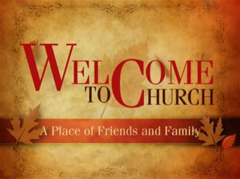 Wedding Announcement Definition by Welcome To Church Igniter Media Worshiphouse Media