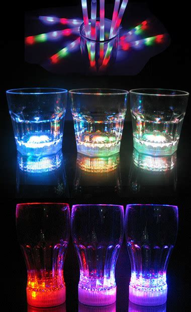 led barware led barware