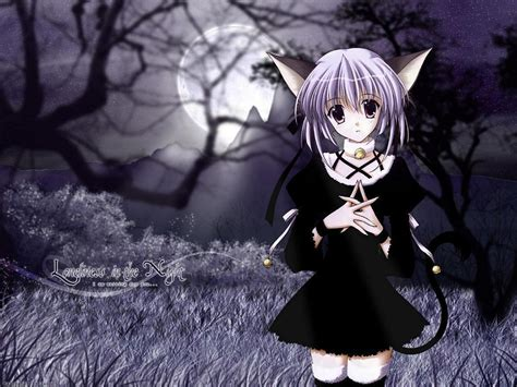 anime punk girl wallpaper gothic anime wallpapers wallpaper cave