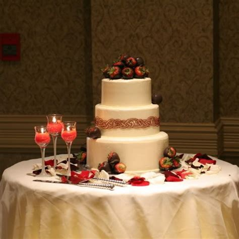 what do you need to know about the wedding cake table